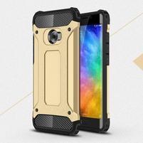Guard odolný obal pre mobil Xiaomi Mi Note 2 - zlatý