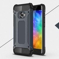 Guard odolný obal pre mobil Xiaomi Mi Note 2 - tmavomodrý