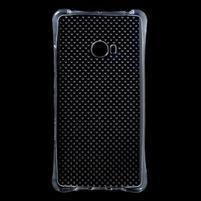 Transparentní gélový obal s vystuženými rohy pre Xiaomi Mi Note 2