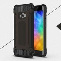 Guard odolný obal pre mobil Xiaomi Mi Note 2 - čierný