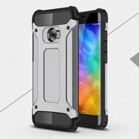 Guard odolný obal pre mobil Xiaomi Mi Note 2 - šedý