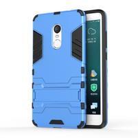 Defender odolný obal pre mobil Xiaomi Redmi Note 4 - modrý