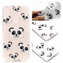 Motive gélový obal na Xiaomi Redmi Note 5 - pandy