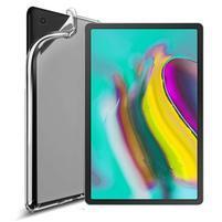 Soft gélový obal na tablet Samsung Galaxy tab A 10.1 (2019) SM-T515 - priehľadný
