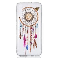 Patty gélový obal na Samsung Galaxy A70 - lapač snov