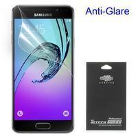 Fix matná fólie na displej Samsung Galaxy A3 (2016)