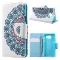 Peňaženkové puzdro na mobil Samsung Galaxy A3 (2016) - stylish