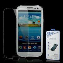 Fix tvrzené sklo na Samsung Galaxy S3