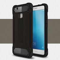Extreme outdoor obal na Huawei P9 Lite - černý