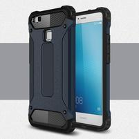 Extreme outdoor obal na Huawei P9 Lite - tmavěmodrý