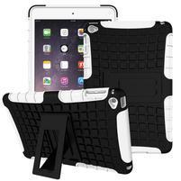 Outdoor odolný obal pre tablet iPad mini 4 - biele