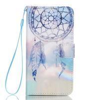 Pictu puzdro pre mobil Samsung Galaxy A3 (2016) - lapač snov