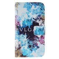 Standy peňaženkové puzdro pre Samsung Galaxy J5 - BVL