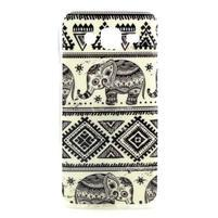 Imda gélový obal pre mobil Samsung Galaxy J5 - sloníci