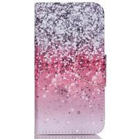 Emotive puzdro pre mobil Samsung Galaxy J5 - gradient