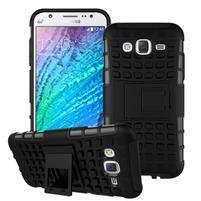 Outdoor kryt pre mobil Samsung Galaxy J5 - čierny