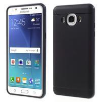 Hybridní obal 2v1 na mobil Samsung Galaxy J5 (2016) - tmavěmodrý