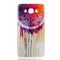 Softy gélový obal pre mobil Samsung Galaxy J5 (2016) - snívanie