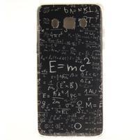 Gelový obal na mobil Samsung Galaxy J5 (2016) - vzorce