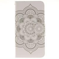 Patt peňaženkové puzdro pre Samsung Galaxy A3 (2016) - henna