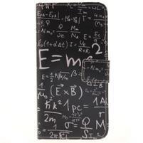 Puzdro pre mobil Samsung Galaxy A3 (2016) - vzorce