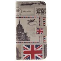 Puzdro na mobil Samsung Galaxy A3 (2016) - UK