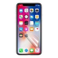 LHD ochranná fólie na mobil iPhone XS a iPhone X