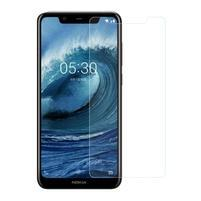 T5A tvrdené sklo na mobil Nokia 5.1 Plus