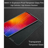 TGS ochranné tvrdené sklo na mobil Lenovo Z5