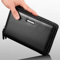 Leina PU kožená peňaženka