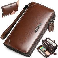 Weix peňaženka z pravej kože