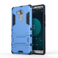 Armor odolný kryt na mobil Huawei Mate 8 - svetlemodrý