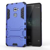 Armour odolný kryt na mobil Huawei Mate S - modrý