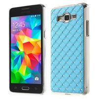 Tyrkysový drahokamový kryt pre Samsung Grand Prime