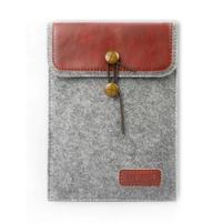 Envelope univerzálne púzdro na tablet 26.7 x 20 cm - červené