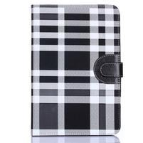 Fashion style puzdro na iPad Air 2 - čierne
