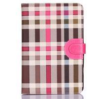 Fashion style puzdro pre iPad Air 2 - rose