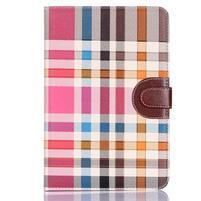 Costa puzdro na Apple iPad Mini 3, iPad Mini 2 a iPad Mini - tmavohnedé