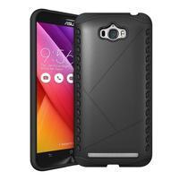 Odolný kryt na mobil Asus Zenfone Max - černý