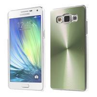 Zelený metalický kryt pre Samsung Galaxy A5
