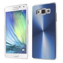 Modrý metalický kryt pre Samsung Galaxy A5