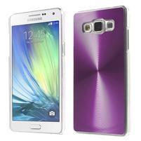 Fialový metalický kryt na Samsung Galaxy A5