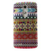 Gelový kryt na mobil LG G3 - vzory