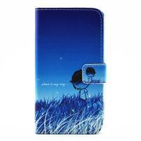 puzdro pre mobil LG G5 - chlapec