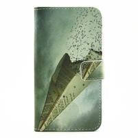 puzdro pre mobil LG G5 - papírová vlaštovka