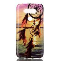Gélový obal pre mobil LG G5 - lapač snov