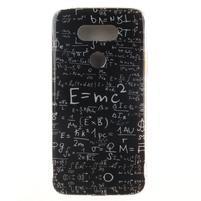 Softy gélový obal pre mobil LG G5 - vzorčeky
