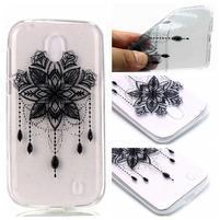 Printy gélový obal na Nokia 1 - náhrdelník