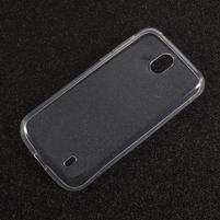 Číry gélový obal na Nokia 1