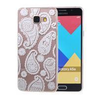 Silk Gélový obal pre mobil Samsung Galaxy A5 (2016) - vzor IX